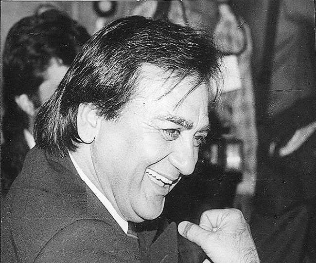 Sunil Dutt 92nd Birth Anniversary: 5 iconic films of the actor-turned-politician that you should know about
