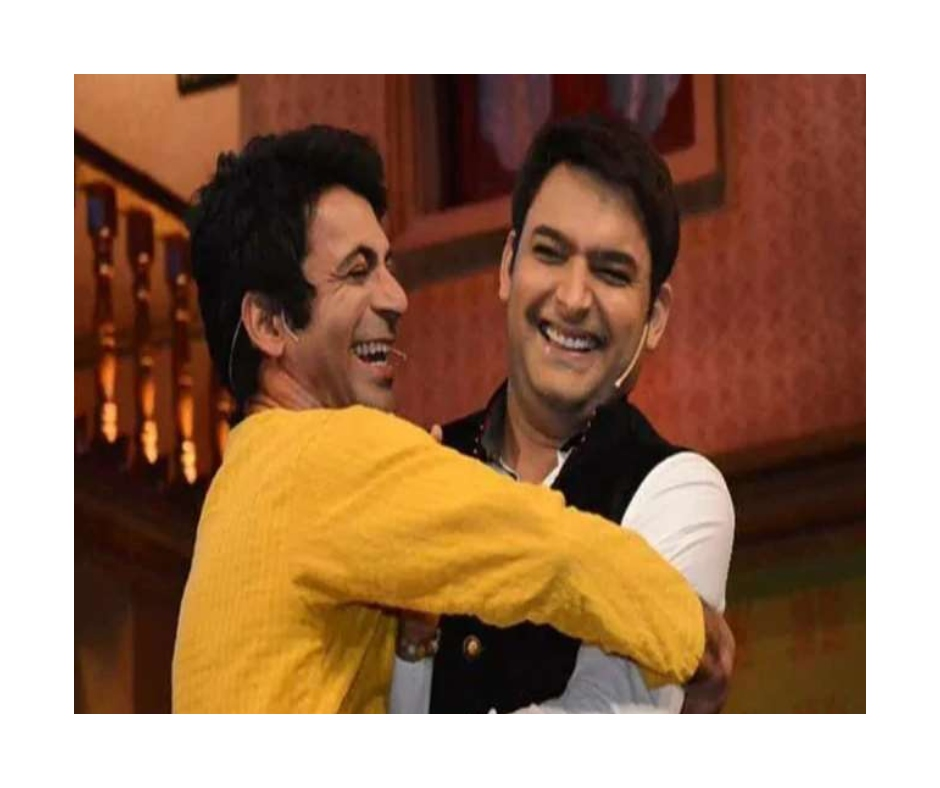 Sunil Grover spills the beans on working with Kapil Sharma again; here's what he had to say