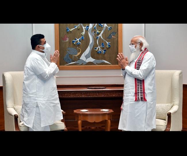 Bigger role for Suvendu Adhikari in West Bengal? Meeting with PM Modi, Amit Shah raises eyebrows