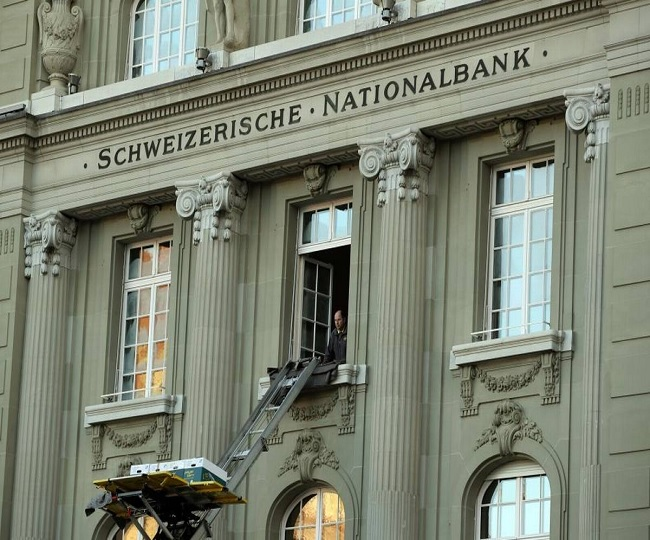 Govt refutes reports of alleged black money held by Indians in Swiss bank, says 'deposits increased due to other factors'