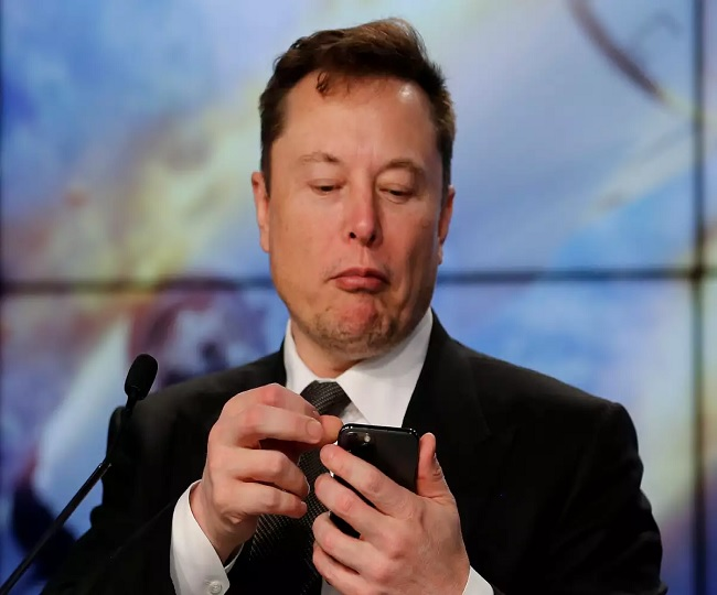 'Elon Musk's tweets on cryptocurrency destroyed lives': Anonymous hacker group targets Tesla CEO