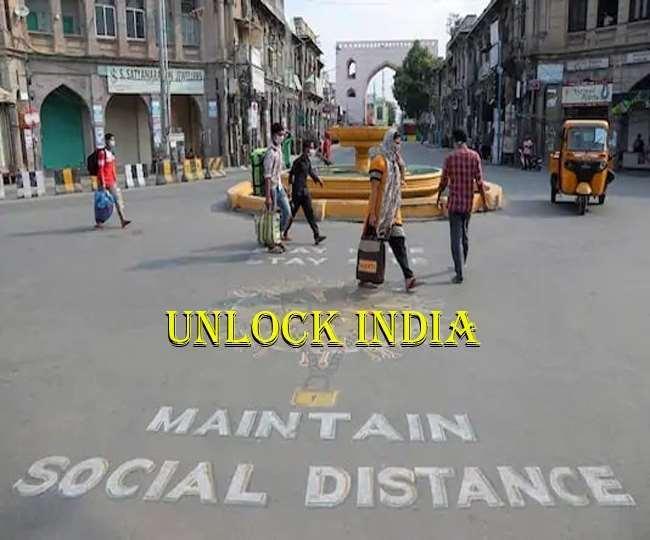 Coronavirus Restrictions: Bihar, UP begin Unlock process; Telangana, Puducherry extend lockdown | Check state-wise list