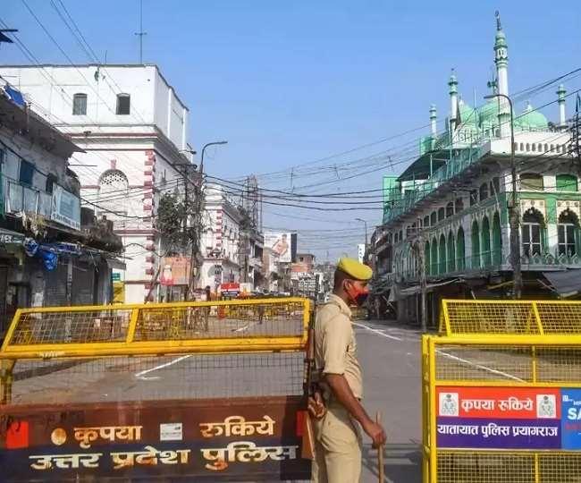 Uttar Pradesh COVID Restrictions: Corona curfew lifted across all districts except Meerut, Saharanpur and Gorakhpur