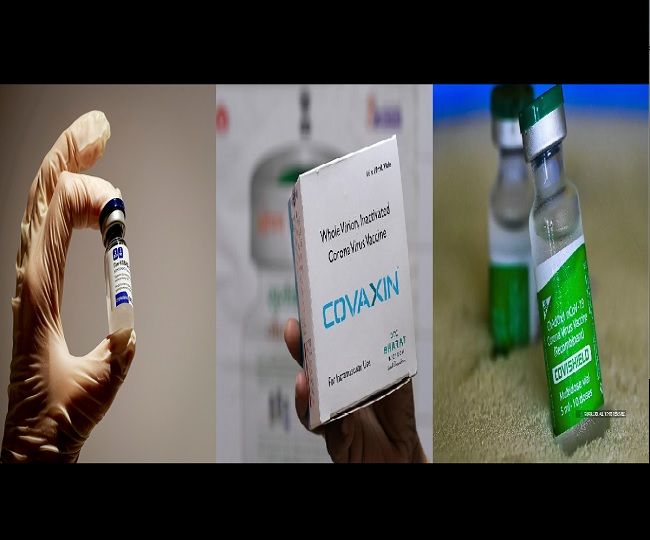 Covishield to cost Rs 780, Covaxin Rs 1,410, Sputnik V Rs 1,145 as govt caps COVID vaccines rates for pvt hospitals