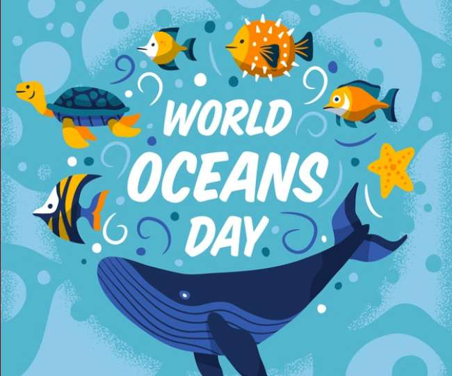 World Oceans Day 2021: How ocean's health is linked to the health of humans?