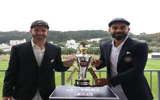 ICC WTC Final, Ind vs NZ: Who will become the Test Champion if the match..