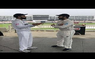 ICC WTC Final 2021: First day of India vs New Zealand final called off as..