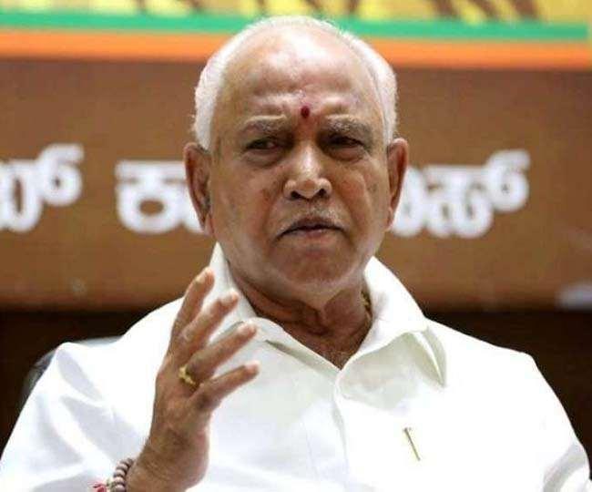 'BS Yediyurappa to continue as Karnataka CM': State BJP in charge refutes leadership change reports