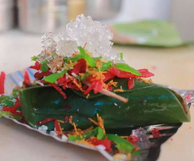 Holi 2021: Try chocolate paan this festival of colours, check out these 7 simple steps