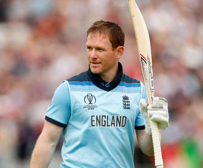 India vs England: Eoin Morgan ruled out from remainder of ODI series, Jos Buttler to lead