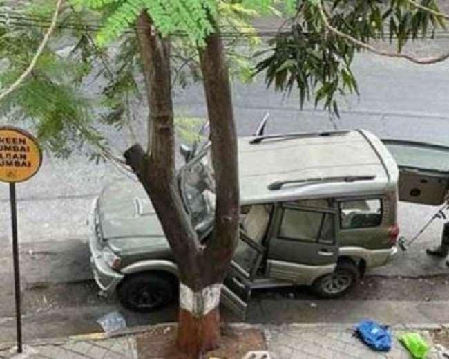 SUV near Mukesh Ambani's House: ATS to probe murder angle in Mansukh Hiren death case