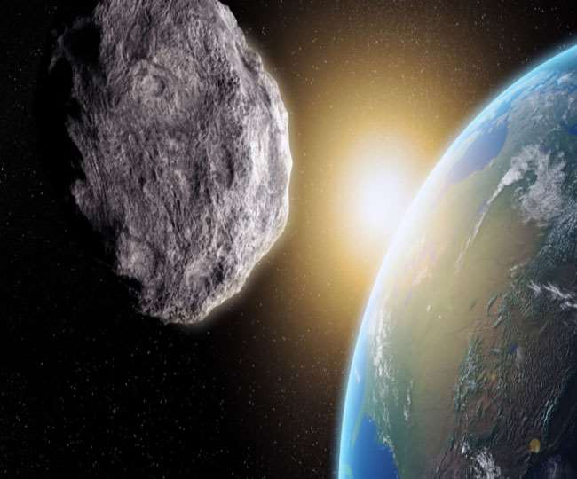 Apophis, an Eiffel Tower-sized asteroid, to zoom part Earth in 2029 | All you need to know - Jagran English