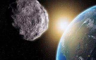 Apophis, an Eiffel Tower-sized asteroid, to zoom part Earth in 2029 | All..