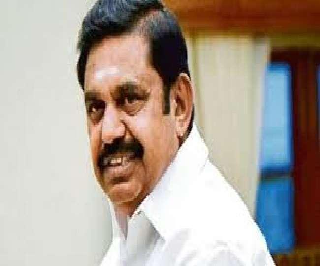 Tamil Nadu Polls: CM Palaniswami hits back at Stalin for 'crawl' remark