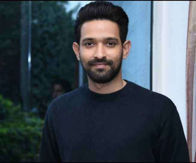 Actor Vikrant Massey tests positive for coronavirus, says 'currently doing fine'
