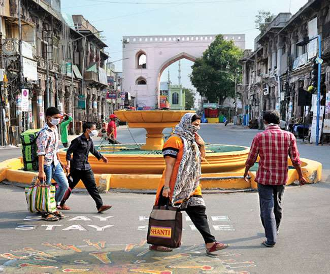 Maharashtra COVID Restrictions: Lockdown extended in Nagpur till March 31 | Check details here