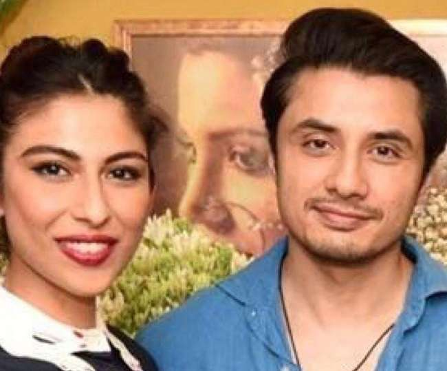 Pakistani actress Meesha Shafi trashes reports of getting jailed for 'falsely' accusing Ali Zafar of sexual misconduct