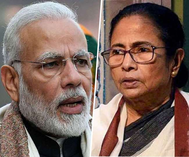 Assembly Polls 2021: PM Modi calls for 'asol parivartan' in West Bengal; Mamata Banerjee hits back   As it happened