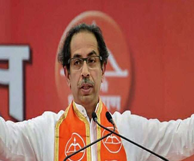 Lockdown an option, says CM Thackeray as Maharashtra reports over 25,000 COVID cases for 2nd straight day
