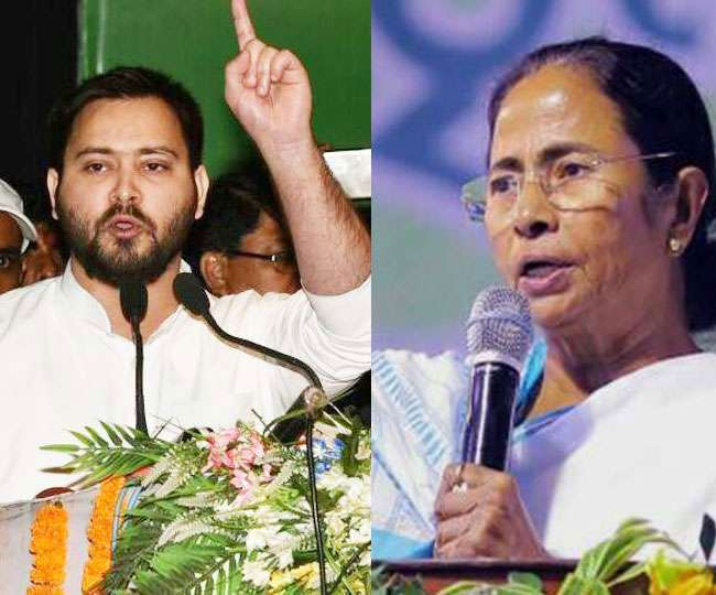 West Bengal Polls: TMC to join hands with RJD? Mamata Banerjee's meet with Tejashwi Yadav raises eyebrows
