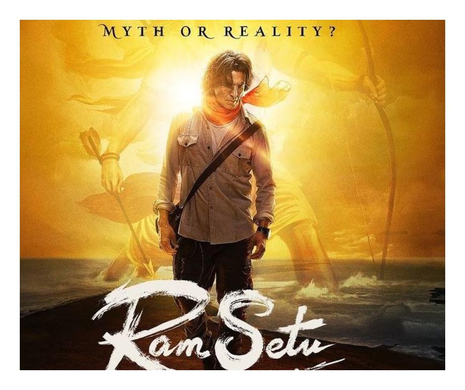 Akshay Kumar to begin shooting for his upcoming film 'Ram Setu' in Ayodhya