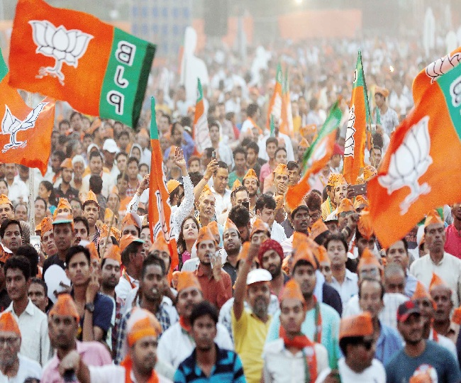 West Bengal Elections 2021 | State BJP leaders summoned to Delhi amid infighting over poll tickets: Report