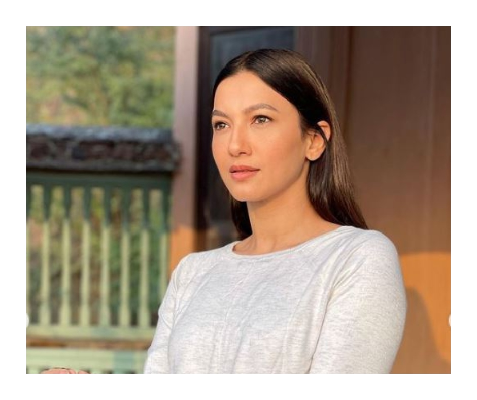 Gauahar Khan is not COVID positive: After police complaint against actress, her team issues official statement
