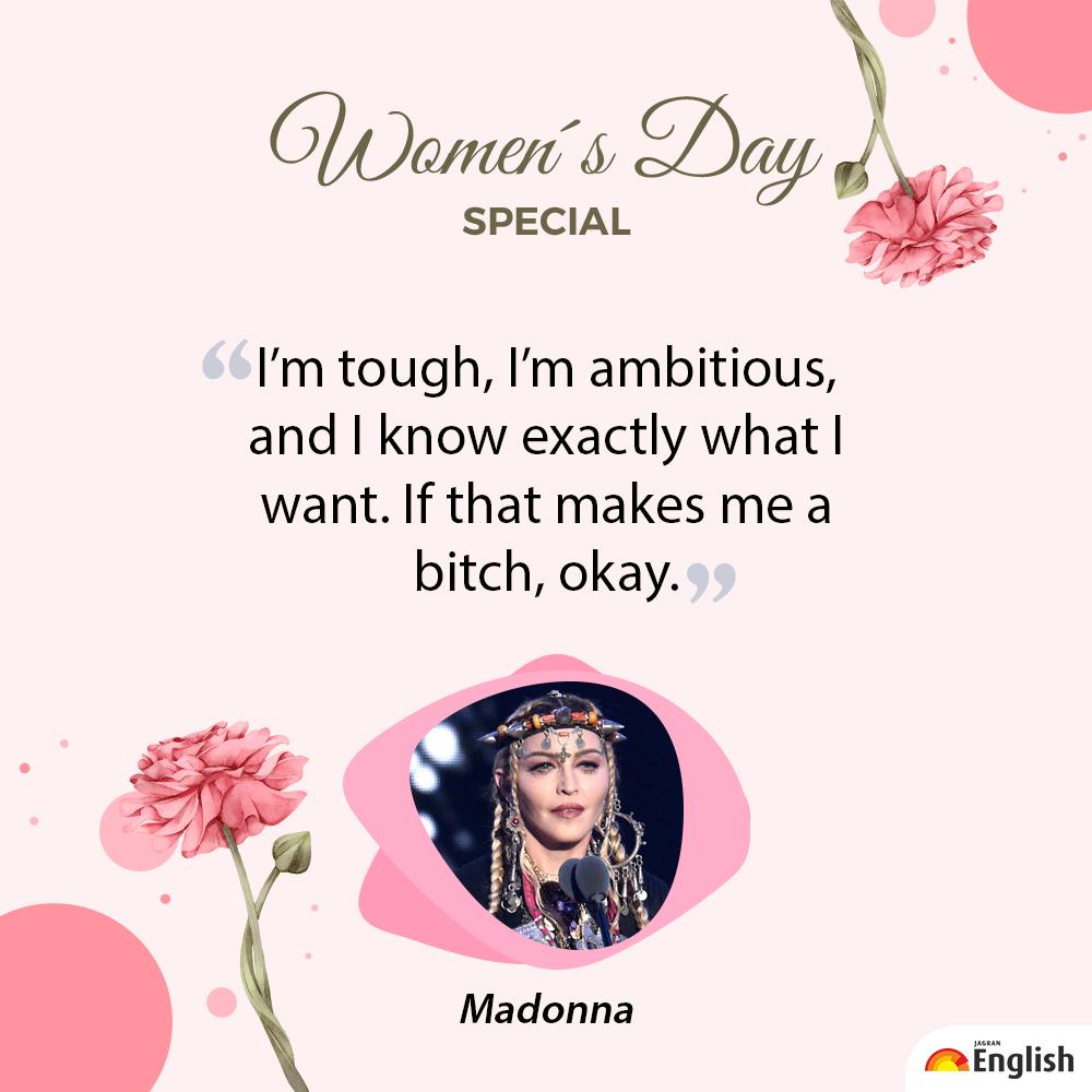 تمنيات و رسائل واقتباسات عن يوم المرأة العالمي 2021 - لطيفة جدا بالإنجليزية والعربي