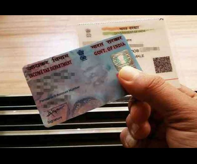 PAN-Aadhaar Linking: Link your PAN with Aadhaar online to avoid Rs 1,000 fine, check step-wise guide