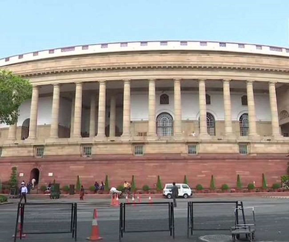 Parliament: Particularly concerned about students studying abroad, says EAM S Jaishankar   Highlights