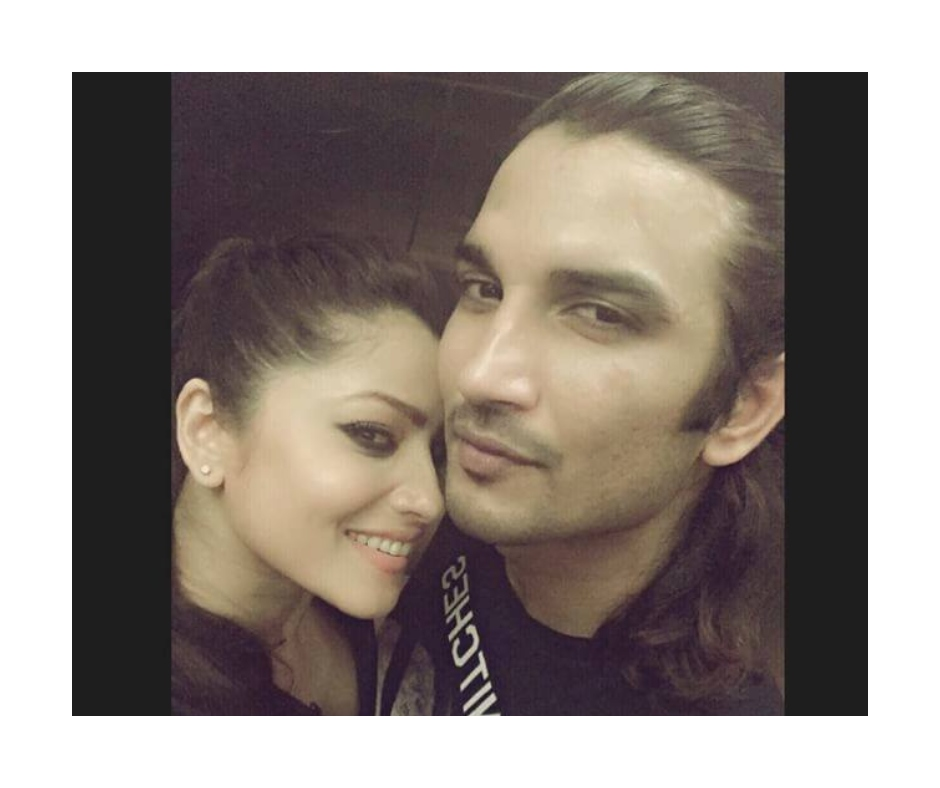 Keeping his photos to losing big films; Ankita Lokhande makes 3 surprising revelations regarding Sushant Singh Rajput