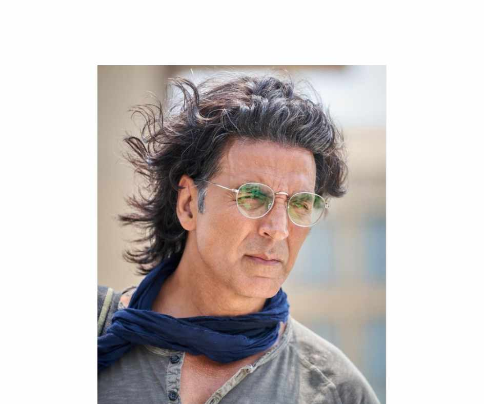 Akshay Kumar's new look from Ram Setu out: Padman to transgender; 5 diverse roles the actor nailed