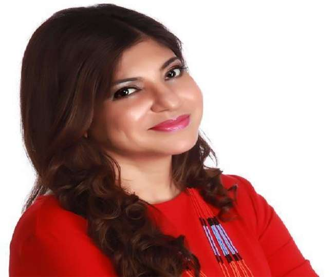 Alka Yagnik Birthday Special: 5 90s love songs of ace singer which will instantly take you to your childhood