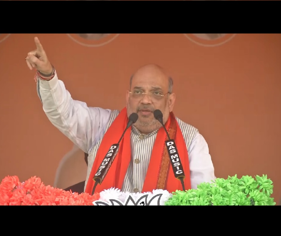 West Bengal Polls | 'Didi's 115 scams vs PM Modi's 115 schemes': Amit Shah goes all out against Mamata Banerjee