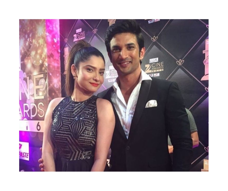 'Sushant made his choice very clear': Ankita Lokhande opens up on her breakup with Sushant Singh Rajput