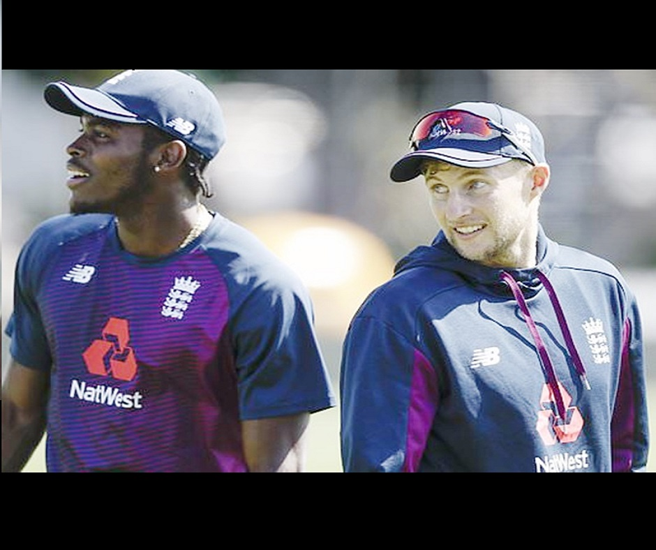 England announce squad for ODI series against India; Joe Root, Jofra Archer rested