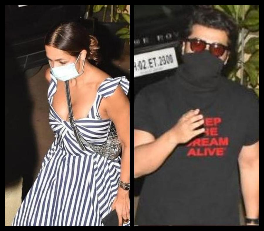 Here's why Arjun Kapoor loses temper as he visits Kareena Kapoor Khan's new  baby with Malaika Arora