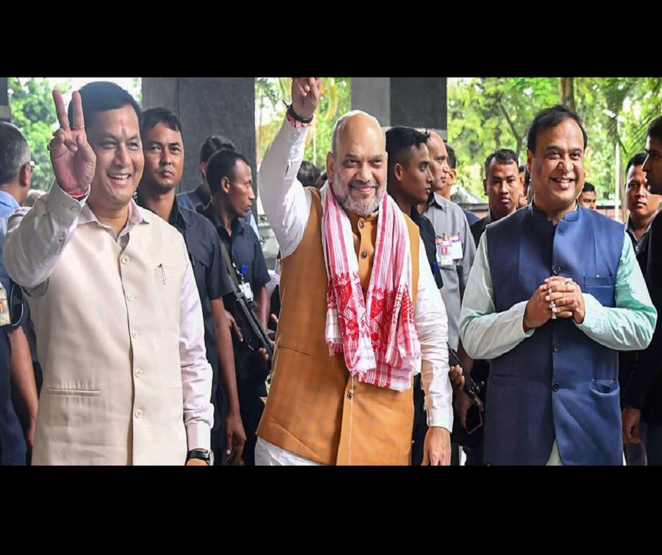 Assam Polls 2021: BJP releases first list of candidates, CM Sonowal to contest from Majuli