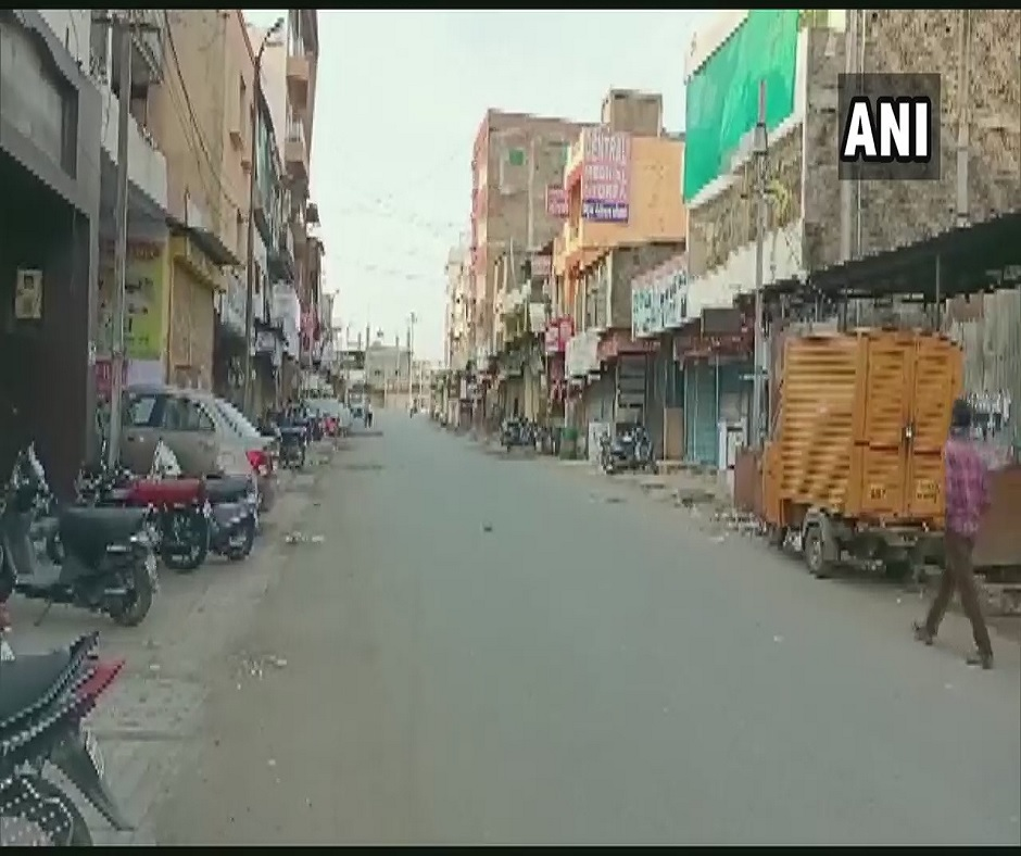 Maharashtra COVID-19 Restrictions: Complete lockdown imposed in Aurangabad on weekends as cases rise