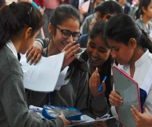 LIVE BSEB 12th Board Results 2021 DECLARED: 78.04 per cent students pass class 12th exams; girls top in all streams