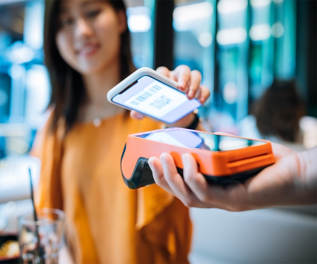 How Covid-19 unlocked the potential of contactless transactions