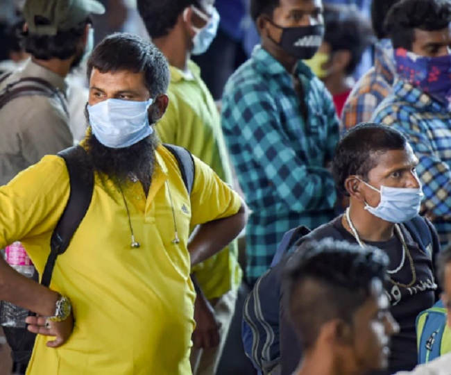 Maharashtra, 5 other states account for over 80% of 40,715 COVID-19 cases reported in last 24 hours