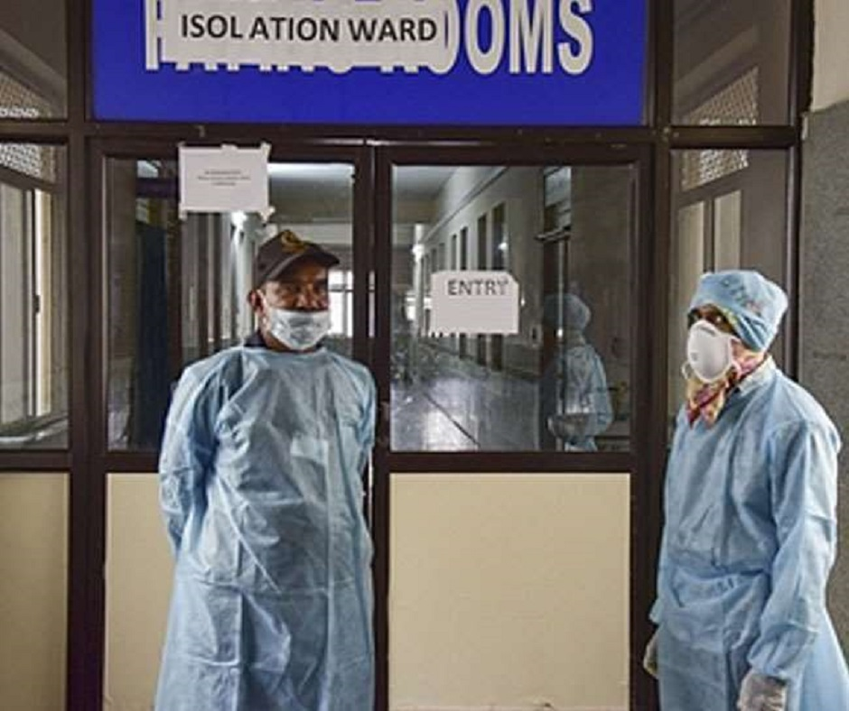 COVID-19 Vaccination: Govt issues SOPs for inoculation of non-registered healthcare workers   Check here