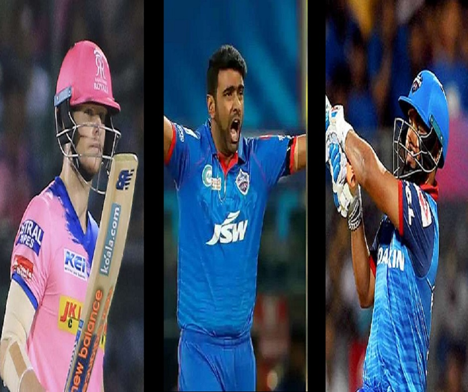 IPL 2021: 5 players who could lead Delhi Capitals in absence of Shreyas Iyer