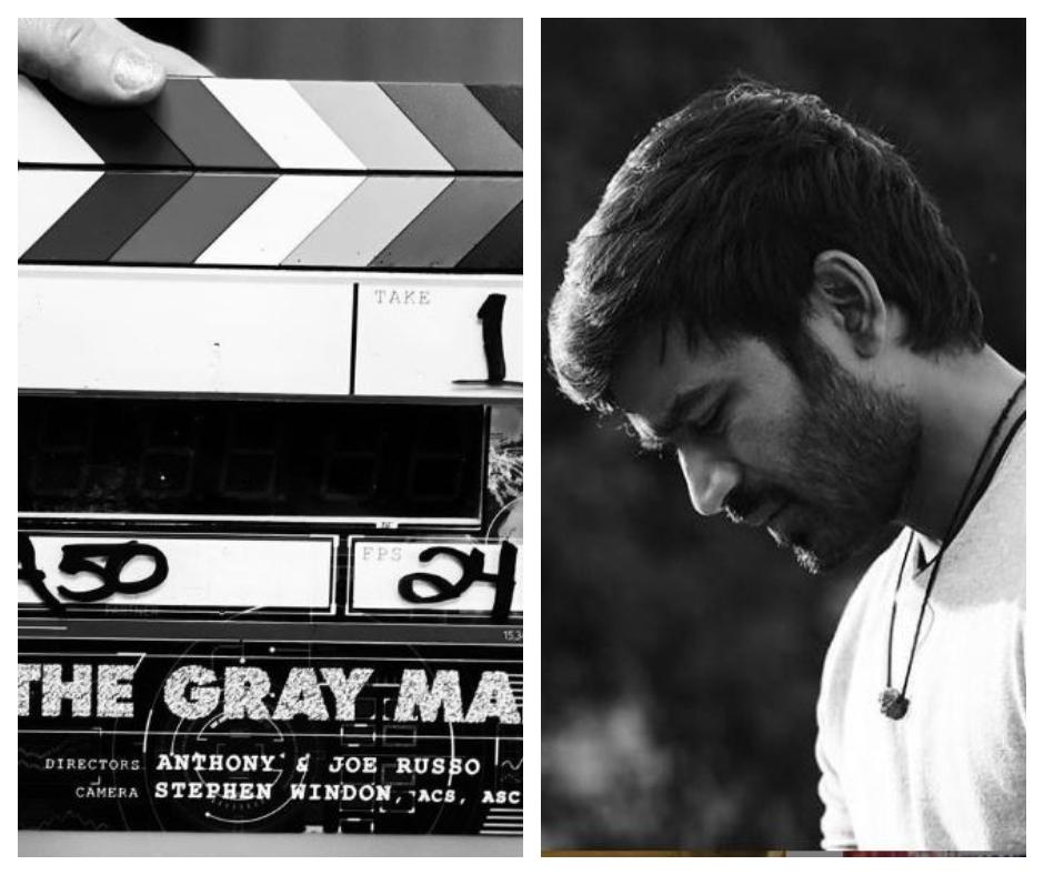 Russo Brothers' 'The Gray Man' starring Dhanush, Chris Evans, Ryan Gosling goes on floors