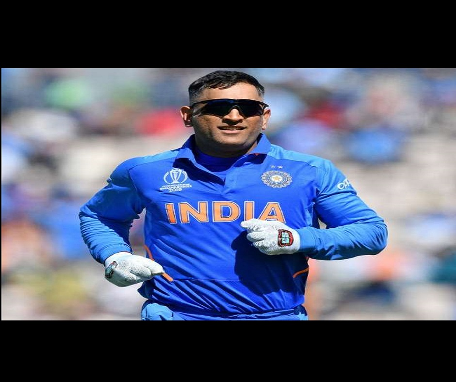 MS Dhoni's 'monk avatar' goes viral ahead of IPL 2021; netizens say 'that's thala way'