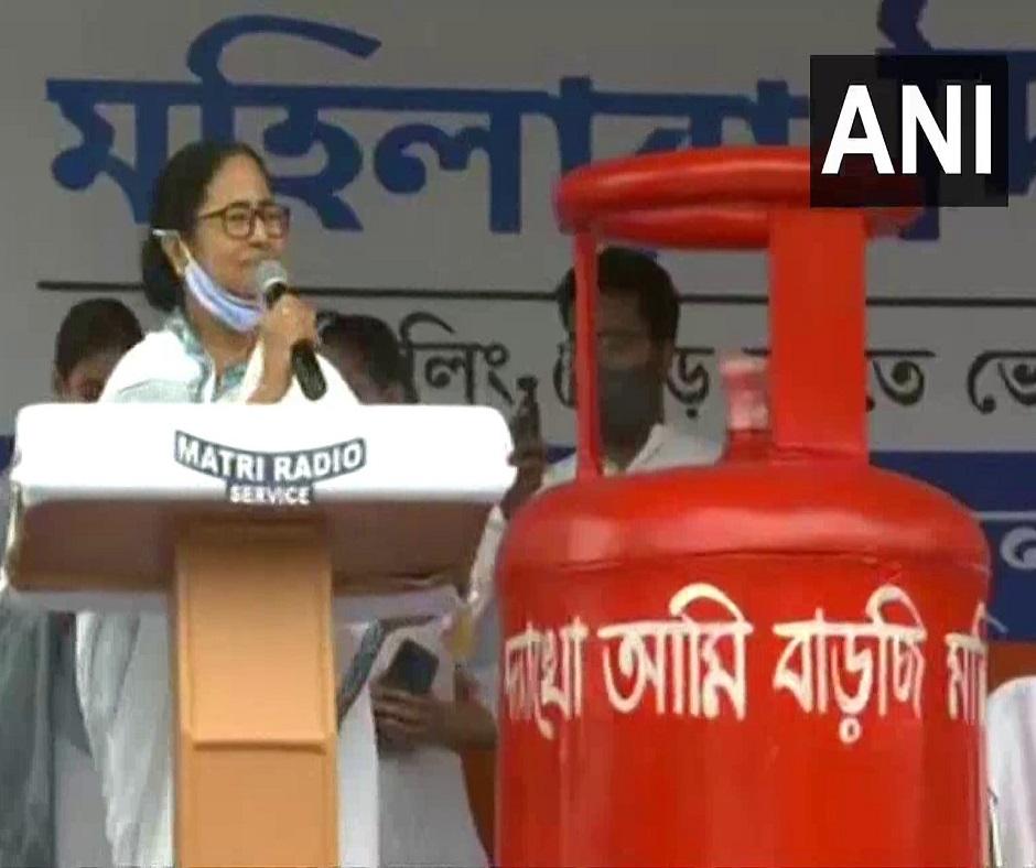 'Parivartan will only happen in Delhi': Mamata Banerjee hits back at PM Modi with 'padayatra' in Siliguri