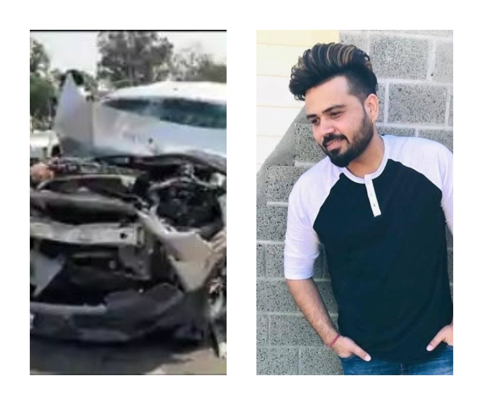 All you need to know about Punjabi singer Diljaan who lost his life in a road accident