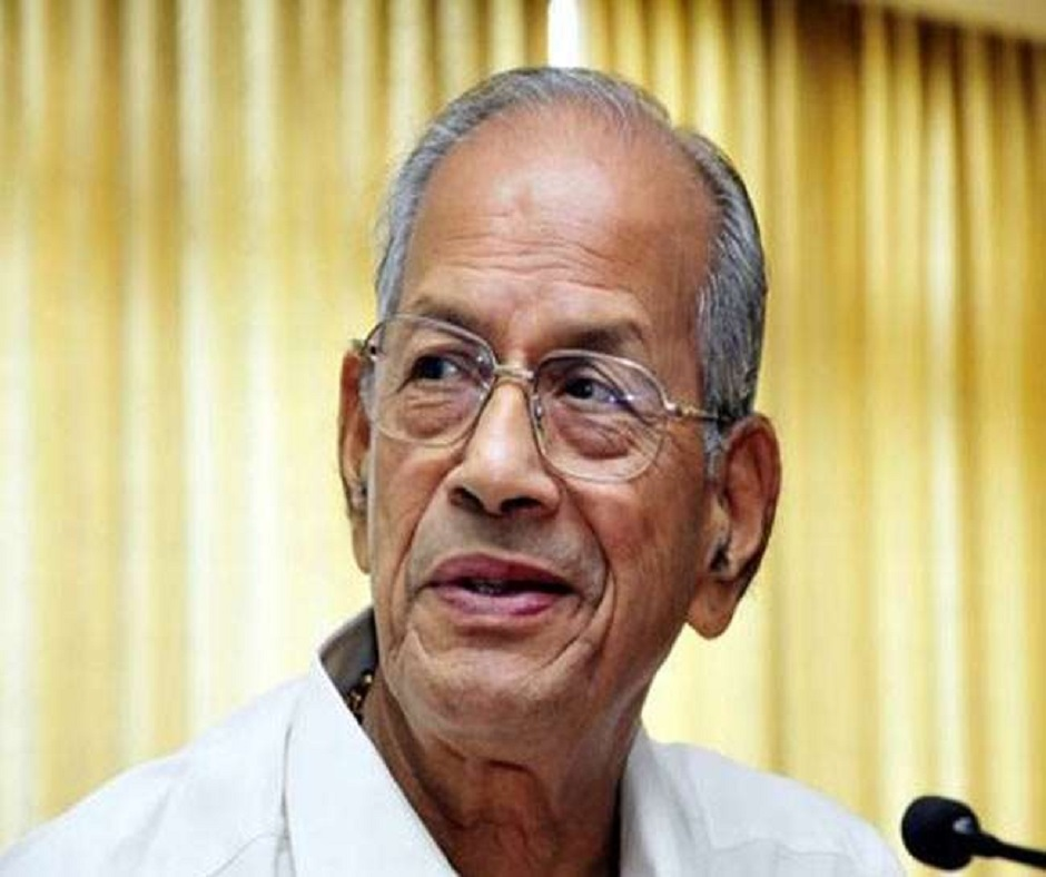 Kerala Polls: 'Metro Man' E Sreedharan to contest from Palakkad as BJP releases its candidates' list