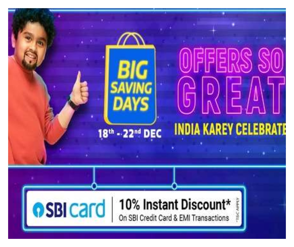 Flipkart Smartphone CARNIVAL sale starts from March 8 midnight, get BIG discounts on Realme, iPhone and more | Checkout the full list